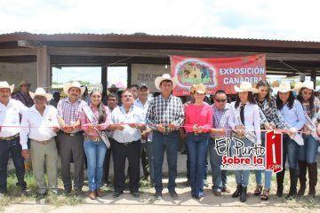 Bacalar municipio con fuerte impulso al campo y la ganadería