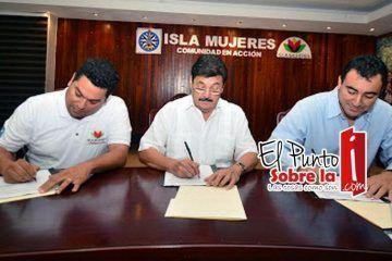 2.45 crece la matrícula escolar en Isla Mujeres en presente ciclo escolar: Magaña Galué