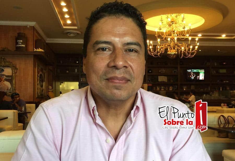 Lenin Amaro Betancourt