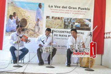 En septiembre verá acción el festivalMáasewal Puksí'ik'al