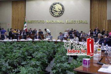 """Juez acepta reclamo para que partidos devuelvan 286 mdp que """"se clavaron"""" en campañas"""