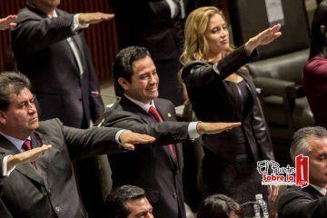 El bienestar de México es nuestra prioridad: Chanito Toledo