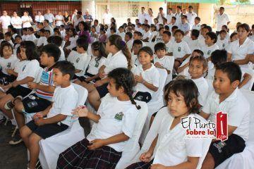 Sesa lanza S.O.Sa maestros y padres de familia en regreso a clases
