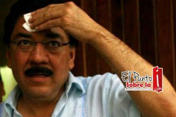 Ulises Ruíz con un pie fuera del PRI-Quintana Roo ?