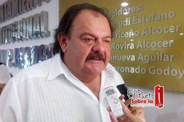 """""""Será un informe austero y sujeto al escrutinio ciudadano"""": Abuxapqui"""