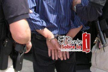 Homicida detenido después de 23 años