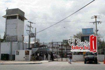 La SESP Aplica Protocolos De Seguridad Y Búsqueda Ante La Fuga De Interno Del Cereso De Cancún