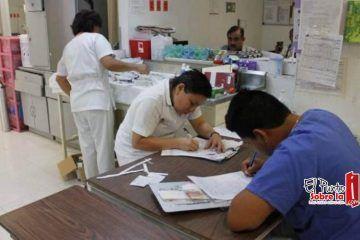 Mañana certifican a 50 enfermeras de Quintana Roo