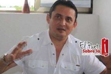 """¡Fuera máscaras! El diputado Luis Ross dice que Mauricio Góngora es su """"gallo"""" para la gubernatura de Quintana Roo"""