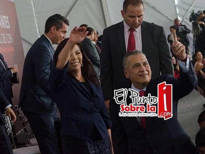 Eligen a Manlio Fabio Beltrones como nuevo líder nacional del PRI