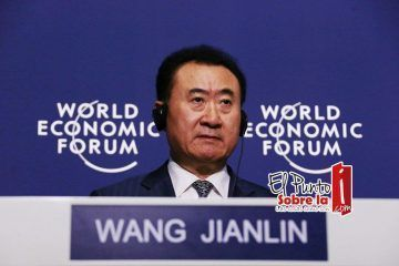El hombre más rico de China pierde 3.600 millones de dólares en un día