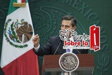 Las 10 Secretarías más lentas en resultados del gobierno de Peña Nieto
