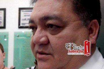 """""""No a mini gubernatura para Quintana Roo"""": Pedro Flota Alcocer"""