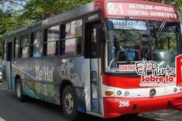 """Más que """"patito"""" la Ley sobre descuento en transporte propuesta por Maribel Villegas"""