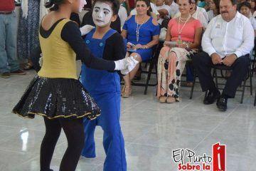 """Un éxito el Centro Cultural Municipal """"El valor de lo nuestro"""""""