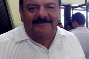 Pasión en el reto de llevar las riendas de Quintana Roo: Eduardo Espinosa Abuxapqui