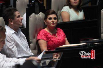 Voluntad y apertura política de Beto Borge para las mujeres: Maritza Medina