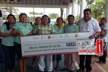"Incluirán a Quintana Roo en proyecto de ""Paraíso Indígena"""