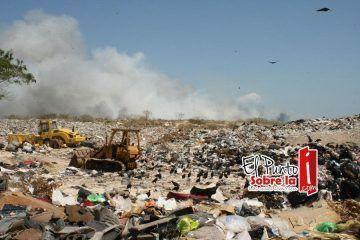 OPB tiene una buena para poner fin a la recolecta de basura