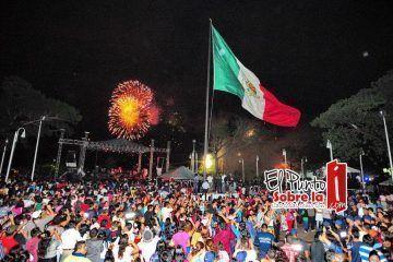 """300 cuicos echarán ojo el """"día del grito"""" en la explanada de la bandera"""