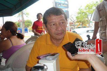 ¡Otro opositor! No acepta que José Luis Pech sea el candidato de Morena a gubernatura