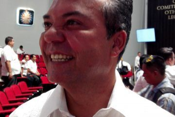 Un informe de logros y avances tangibles: Mauricio Góngora
