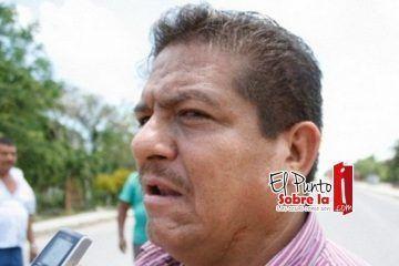 Ex comisariado de Juan Sarabia se amparará en el TUA para recuperar derechos