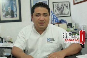 La despreciable levedad del anti demócrata panista Eduardo Martínez Arcila