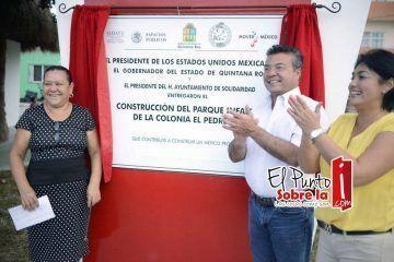 Mauricio Góngora da resultados a los solidarenses