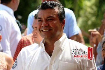 Invita Mauricio Góngora a los solidarenses a escuchar su segundo informe de actividades