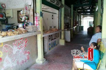 Parcialidades para pagar piden locatarios al ayuntamiento de OPB