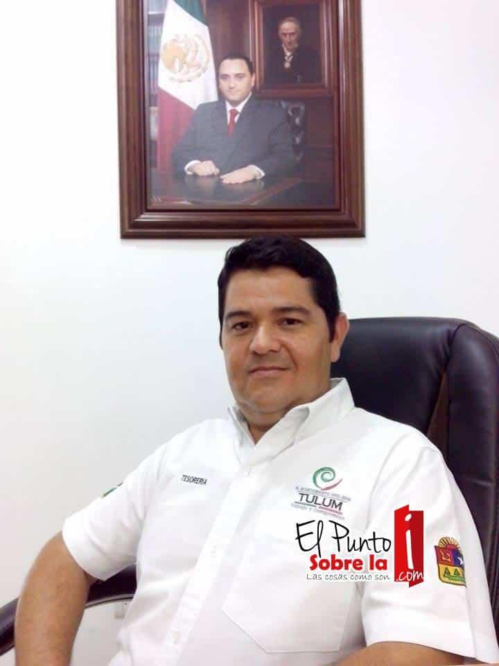 Oscar Conde