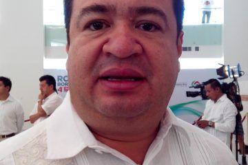 Quintana Roo se consolida como un estado próspero y en desarrollo: Israel Hernández Radilla