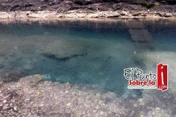 Prometedor proyecto Eco turístico de Zona Maya se encuentra en ruinas