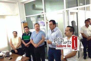 Arranca la revuelta política en Felipe Carrillo Puerto