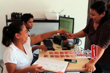 Avanza campaña de credencialización para fortalecer estructuras del PRI Bacalar