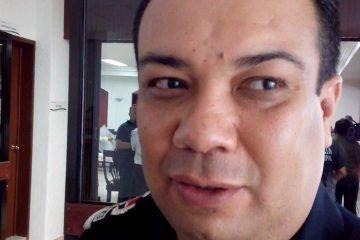 Reconoce Jaime Ongay corrupción y falta de credibilidad en la policía de BJ