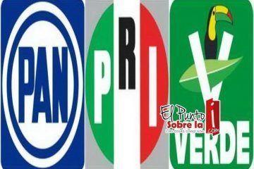 Comisiones diputados: PRI, PVEM y PAN presiden principales; se repartieron botín millonario: Morena