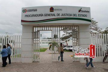 Carlos Arturo Álvarez Escalera encargado de despacho partir del día lunes en la PGJ