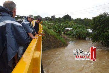 Segob declara estado de emergencia para 7 municipios de Quintana Roo