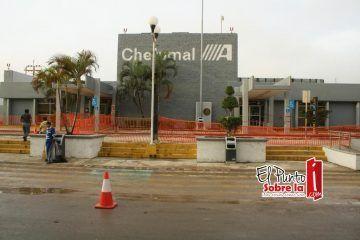 Ambicioso proyecto de inversión se tiene para aeropuerto de Chetumal en el 2016