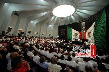 Celebran 41 años de soberanía y éxito en Quintana Roo