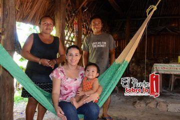 DIF de Felipe Carrillo Puerto inmerso y comprometido en salvar la vida de pequeña niña