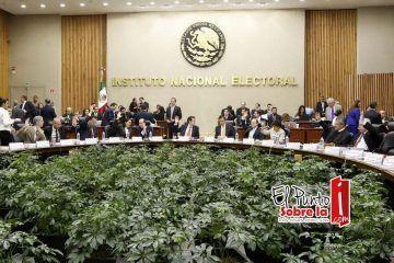 Designa INE integrantes del OPLE en Quintana Roo