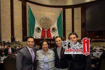 Definen Comisiones en la Cámara de Diputados, no le alcanza al PRI para liderar la de Turismo