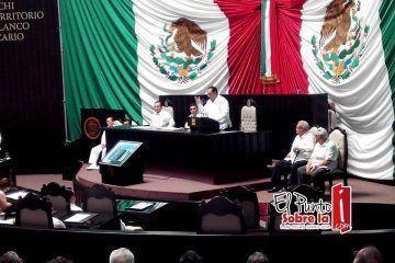Quintana Roo, 41 años consolidándose como Estado Libre y Soberano