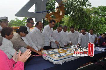 El instituto tecnológico de Chetumal cumple 40 años