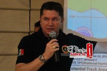 Desmienten autoridades presencia de huracán cerca de Quintana Roo