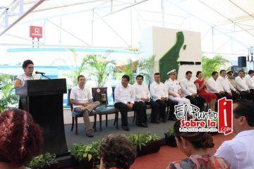Un terco amor por Quintana Roo: Maritza Medina Díaz