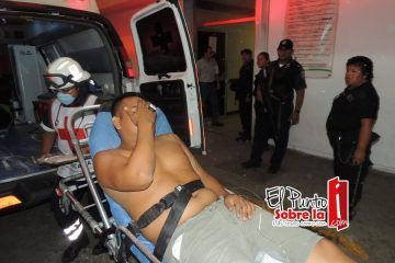Aplican ley fuga a reos en cárcel de Cancún #fotos